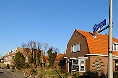 Heenweg, Westland, Zuid Holland, Netherlands