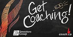 Get Coaching! / Allez entraîner !
