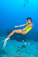 Guam - Ai Futakli Free Diving