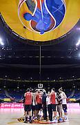 DESCRIZIONE : Berlino EuroBasket 2015 - allenamento<br /> GIOCATORE : team<br /> CATEGORIA : allenamento<br /> SQUADRA : Italia Italy<br /> EVENTO : EuroBasket 2015<br /> GARA : Berlino EuroBasket 2015 - allenamento<br /> DATA : 03/09/2015<br /> SPORT : Pallacanestro<br /> AUTORE : Agenzia Ciamillo-Castoria/R.Morgano<br /> Galleria : FIP Nazionali 2015<br /> Fotonotizia : Berlino EuroBasket 2015 - allenamento