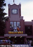 Hershey, PA, Hershey Chocolate World