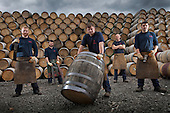 Diageo Coopers, Clackmannanshire