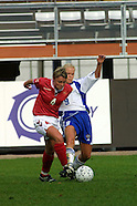Finland v Denmark 13.10.2001