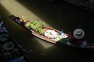 Damnoen Saduak Floating Market THD111
