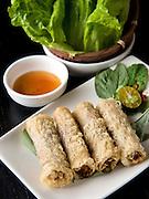 Restaurant launch La Bo La Lee Tung Ave Wan Chai
