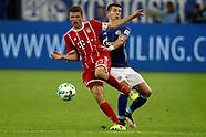 Schalke 04  v Bayern Munich - 19 Sept 2017