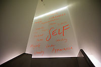 Self: Image and identity - self-portraiture from Van Dyck to Louise Bourgeois 24 January - 10 May 2015 at Turner Contemporary, Margate, Kent