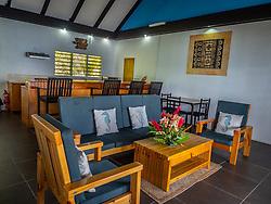 Daku Resort, Vanua Levu, Fiji.  Photo by Merrill Images