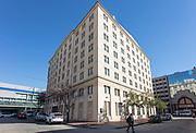 Hyatt Place New Orleans Covention Center Hotel for Hunter Hotel Advisors