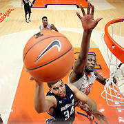 Illinois Basketball vs. Northwestern - 02.28.2015