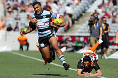 Auckland-Rugby League, NRL Nines, February 15