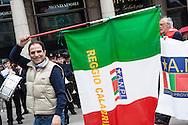 Milano, 25 aprle 2015. 70esimo anniversario della Liberazione. ANPI.