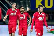 Heracles Almelo v AZ Alkmaar 140417
