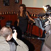 Uitreiking populariteitsprijs 2004, Patty Brard