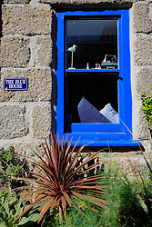 UK CORNWALL ST IVES 10JUN08 - Detail view of cottages in St Ives in Cornwall, western England...jre/Photo by Jiri Rezac / WWF UK..© Jiri Rezac 2008..Contact: +44 (0) 7050 110 417.Mobile:  +44 (0) 7801 337 683.Office:  +44 (0) 20 8968 9635..Email:   jiri@jirirezac.com.Web:    www.jirirezac.com..© All images Jiri Rezac 2008 - All rights reserved.