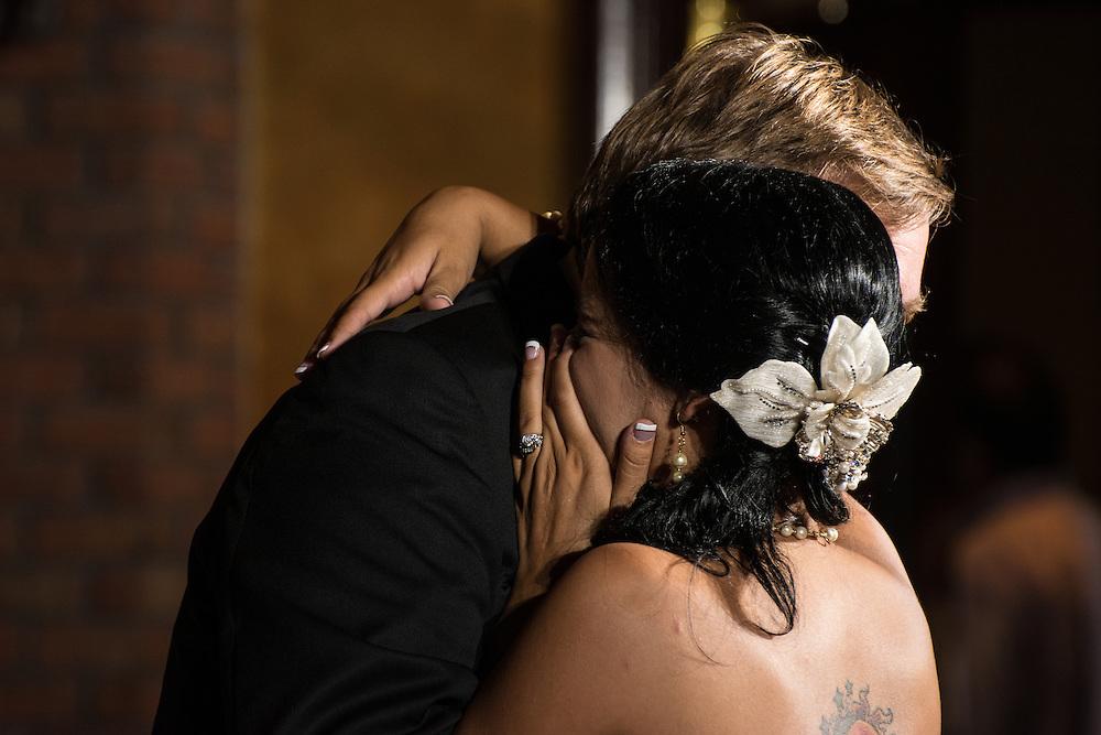 Kenny and Nicole Wedding   River Landing NC Weddings