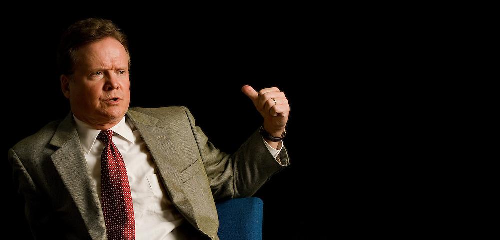 Virginia Sen. Jim Webb