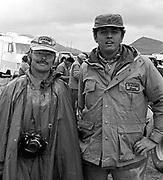 1978 Shamrock 350, Nevada