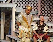 oxford shakespeare festival