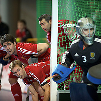 Russia vs England
