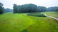 ENSCHEDE - Hole Zuid 2 Golfbaan Rijk van Sybrook - COPYRIGHT KOEN SUYK