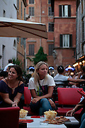 Piazza delle Coppelle, Rome, Italy, Frommer's Italy Day By Day