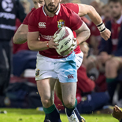 Greg Laidlaw, Toll Stadium, Whangarei game 1 of the British and Irish Lions 2017 Tour of New Zealand,The match between Provincial Union Team and British and Irish Lions,Saturday 3rd June 2017   <br /> <br /> (Photo by Kevin Booth Steve Haag Sports)<br /> <br /> Images for social media must have consent from Steve Haag