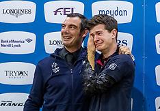 Finale Herren Siegerehrung/Medaillenvergabe