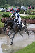 BULANA ridden by Nicola Wilson at Bramham International Horse Trials 2016 at  at Bramham Park, Bramham, United Kingdom on 11 June 2016. Photo by Mark P Doherty.