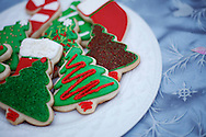 Selma Xmas cookies Dec 2014