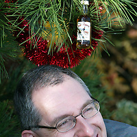 Christmas sales of the Famous Grouse Whisky.... Pictured Ken Grier, Brands Director, Famous Grouse<br />