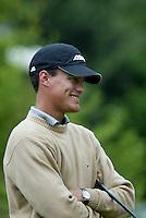 MOLENSCHOT - Inder van Weerelt.     Voorjaarswedstrijd golf 2003 op GC Toxandria. . COPYRIGHT KOEN SUYK