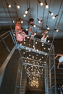 "Felix Gonzalez-Torres's ""Untitled"" (America) (1994–95), Whitney Museum of American Art,"
