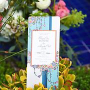 Balentine Zeek Wedding Darlington House 2017