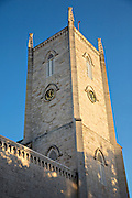 Christ Church Cathedral, Nassau, Bahamas, Caribbean