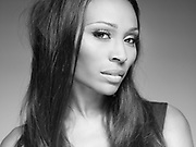 Cynthia Bailey - by Seth Sabal