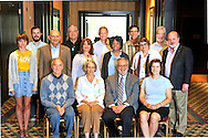 UUA Board of Trustees 2013-2014