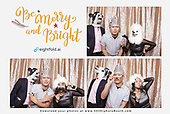 Prints - Eightfold AI 2019 Holiday Party