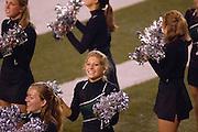 17084Ohio Football vs. Pittsburg. Ohio Opener 9/09/05..Dance Team