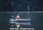 York Co., PA, Fishing Boat, Gifford Pinchot State Park