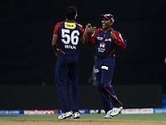IPL 2012 Match 19 Mumbai Indians v Delhi Daredevils