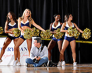 FIU Golden Dazzlers (Dec 04 2011)