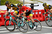 CYCLING - TOUR OF GUANGXI 2018 - STAGE 3 181018