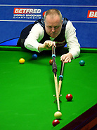2018 Betfred Snooker World Championships - Day Eleven - 1 MAy 2018