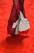 NEW YORK - FEBRUARY 5-13: Best Of Olympus Fashion Week February 6-13, 2004 in New York City.   (Photo by Matthew Peyton)