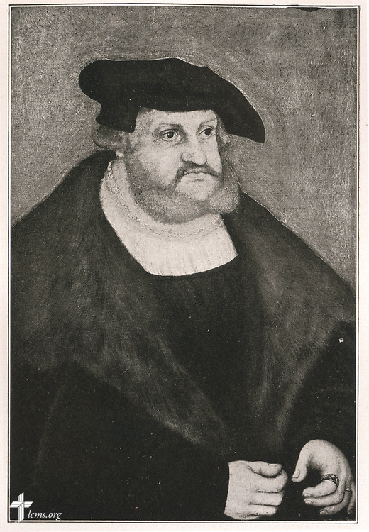 Taken from:<br /> Boehmer, Heinrich, Carl Frederick Huth, and William Koepchen. 1916. Luther in light of recent research. New York: Christian herald.