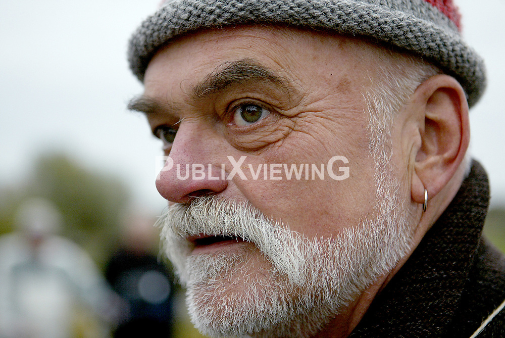 Portrait: Ulli Stang
