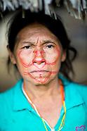Amazzonia Le custodi Biodiversità - Ecuador