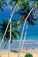 Sri Lanka - Plage de Bentota // Bentota beach - Sri Lanka