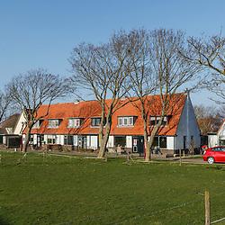 Hollands Kroon, Noord Holland, Netherlands